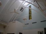 レグリース 天井