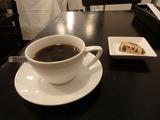 勝沼亭 コーヒー