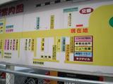 ENISHI なぎさ通り地図