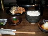 ENISHI 地鶏唐揚2
