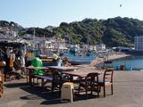 ゆうき食堂 小坪漁港