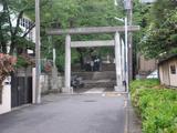 ウーフカレー 甘縄神明神社