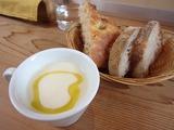 ナチュデコ スープとパン