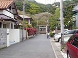 0467 甘縄神明神社