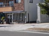umi cafe 店