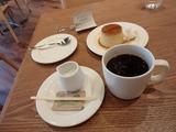 ムジカフェ プリン&コーヒー