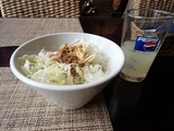 オープンビックカフェ サラダ