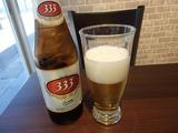 CUT TUONG  ベトナムビール2