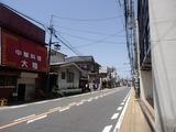 澄江庵 鎌倉街道