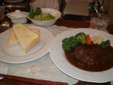 おいしい台所 葉山牛シチューセット2