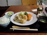 四季菜 ランチ