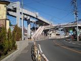 ひふみ モノレール西鎌倉