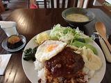 Uchi 定食