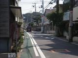 梵蔵 小道2