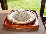 蕎麦 恵土 手挽き蕎麦