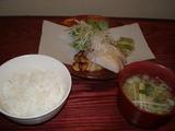 ゆうがた 豚ロースの西京焼き