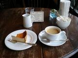 パティスリー ケーキとコーヒー