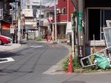 蕎麦 恵土 元町