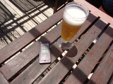 ティディ−ズ  ビール