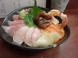 鎌倉和鮮 海鮮御膳