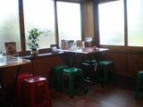 越南食卓 室内