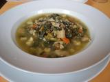 オステリア ジョイア 食べる野菜2