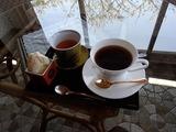 鎌倉山倶楽部 甘味とコーヒー