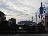 ピギーズキッチン 神戸橋から