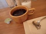 逗子カレー コーヒー