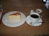 かうひいや コーヒーとケーキ