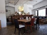 室内SUECCO CAFE メニュー