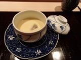 大三 茶碗蒸し