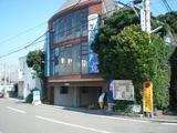葉山港湾食堂 店