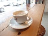 SE1 コーヒー