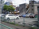 バレル 周辺の駐車場