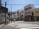 マレスコ 池田通り入口