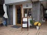 むすび茶屋 入口