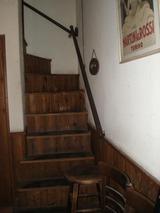 ウィウィ 階段