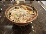 湘幕水産 炙り丼