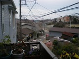 夕凪亭 2階からの風景