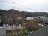 夕凪亭 葉山の山