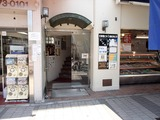 SUECCO CAFE 1階入口