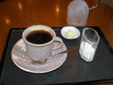 鎌倉山茶房 コーヒー