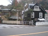 鎌倉24節季 路上の案内看板