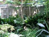 一花屋 庭