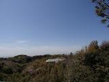 鎌倉山倶楽部 ルミリュウからの眺め