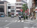 ゆき江 小町通り入口