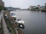 DIEGO 境川から江の島