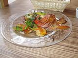 ロアジ 金目鯛