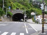 夏至南風 葉山隧道